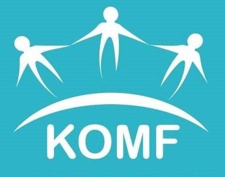 komf logo